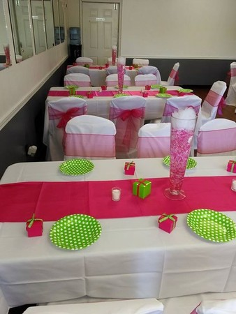 Touch Of Paradise Events Pictures Aubrees Baby Shower Pics 2016